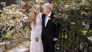 Βρετανία: Η Ντάουνινγκ Στριτ επιβεβαίωσε τον γάμο του Μπόρις Τζόνσον - Με ελληνικό νυφικό η νύφη