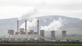 Η απολιγνιτοποίηση μειώνει δραστικά το κόστος για τα δικαιώματα ρύπων