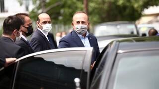 ΣΥΡΙΖΑ για Τσαβούσογλου: Οφείλει να σέβεται τη Συνθήκη της Λωζάννης