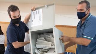 Κύπρος: Νίκη ΔΗΣΥ στις βουλευτικές εκλογές - Ικανοποιημένος ο Αναστασιάδης