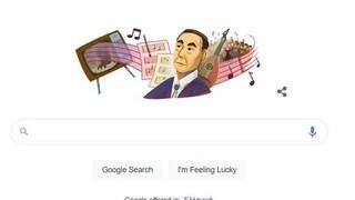 Ακίρα Ιφουκούμπε: Τα 107 χρόνια από τη γέννηση του συνθέτη του «Godzilla» τιμά το Google Doodle
