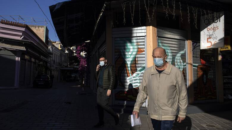 Κορωνοϊός - Παναγιωτακόπουλος: Οι προϋποθέσεις για να βγάλουμε τις μάσκες