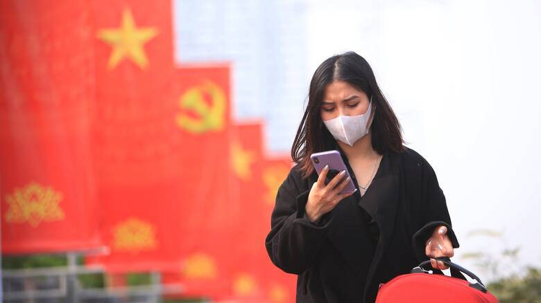 Βιετνάμ: Τεστ - εξπρές σε 13 εκατ. πολίτες υπό το φόβο της νέας επιθετικής μετάλλαξης