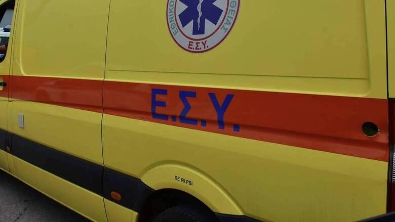 Αιδηψός: Αυτοκίνητο εξετράπη της πορείας του και έπεσε στη θάλασσα - Σώος ο 27χρονος οδηγός