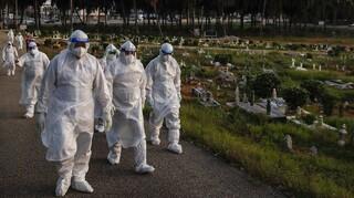 Εμπειρογνώμονας βιο-ασφάλειας προειδοποιεί: Κινδυνεύουν από τρομοκράτες τα εργαστήρια ιολογίας