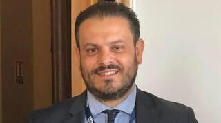 Πέθανε ξαφνικά σε ηλικία 47 ετών ο διευθυντής της Δημοτικής Αστυνομίας Αθήνας