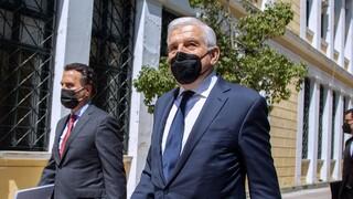 Ελεύθερος χωρίς όρους ο Γιάννος Παπαντωνίου για την αγοραπωλησία της βίλας του στη Σύρο