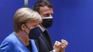 Κατασκοπεία συμμάχων: Μέρκελ και Μακρόν ζητούν εξηγήσεις από ΗΠΑ και Δανία
