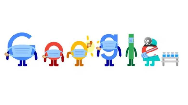 Doodle Google: Όσα πρέπει να γνωρίζουμε για την πανδημία και πώς θα τη νικήσουμε