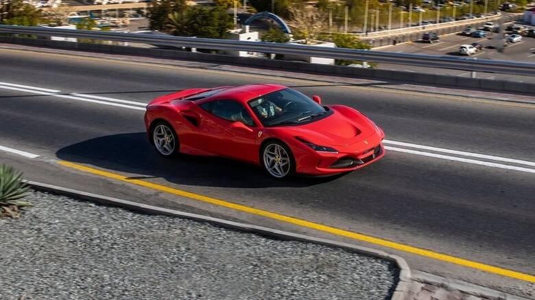 Αυτοκίνητο: Η Ferrari εξελίσσει υβριδικό σύστημα πρόωσης γύρω από έναν V6