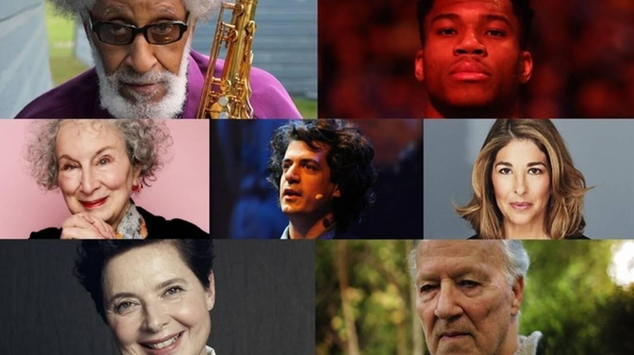 Το Ίδρυμα Ωνάση παρουσιάζει τα «Onassis Podcasts»
