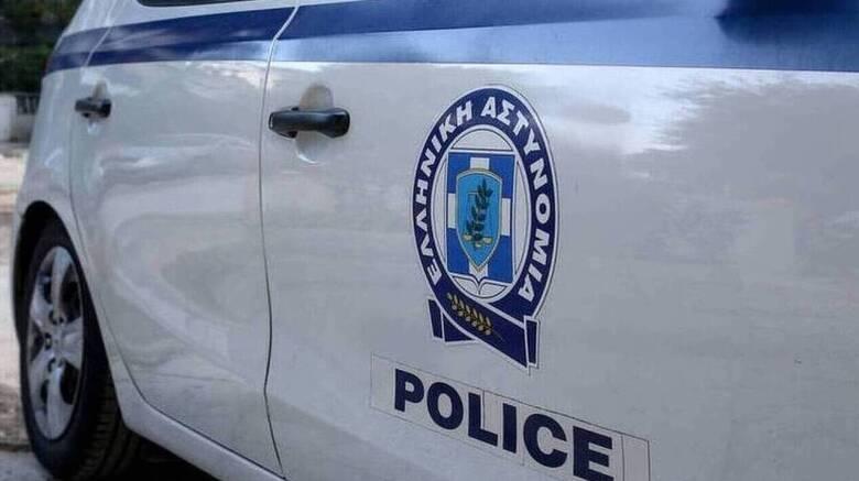 Ηράκλειο: Κρατούμενος κρεμάστηκε με κουβέρτα στο αστυνομικό μέγαρο
