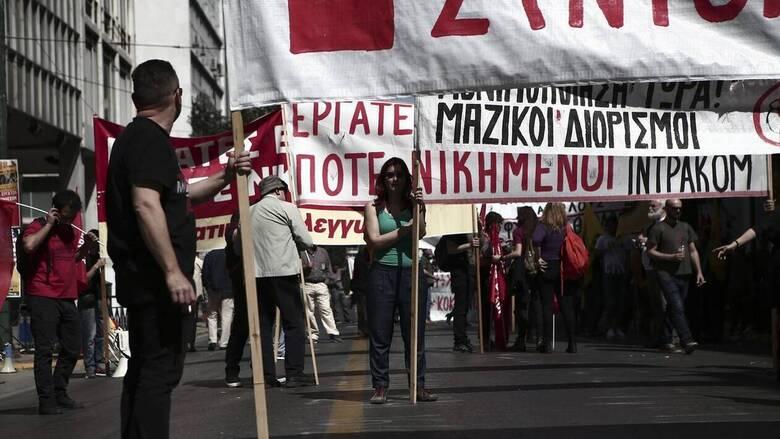 ΑΔΕΔΥ: 24ωρη απεργία στις 10 Ιουνίου
