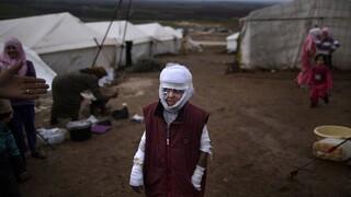 Πόλεμος στη Συρία: Σχεδόν 500.000 νεκροί σε μια δεκαετία ολέθρου