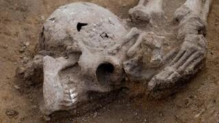 «Εξαιρετικά υψηλός» αριθμός αποκεφαλισμένων πτωμάτων βρέθηκε σε χώρο ρωμαϊκής ταφής