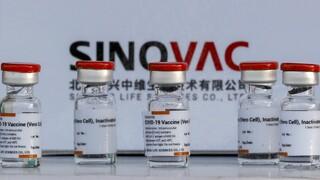 Κορωνοϊός: Εγκρίνεται μέχρι την Παρασκευή και δεύτερο κινεζικό εμβόλιο - Τι ξέρουμε για το Sinovac