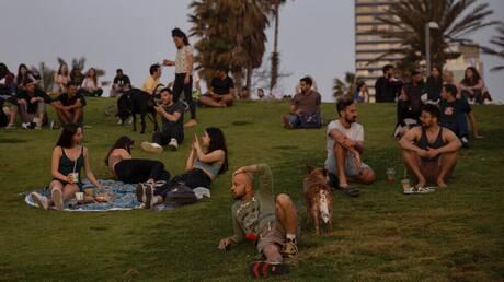 Κορωνοϊός- Ισραήλ: Αίρει σχεδόν όλους τους περιορισμούς η χώρα- Κλειστή ακόμη για ταξιδιώτες