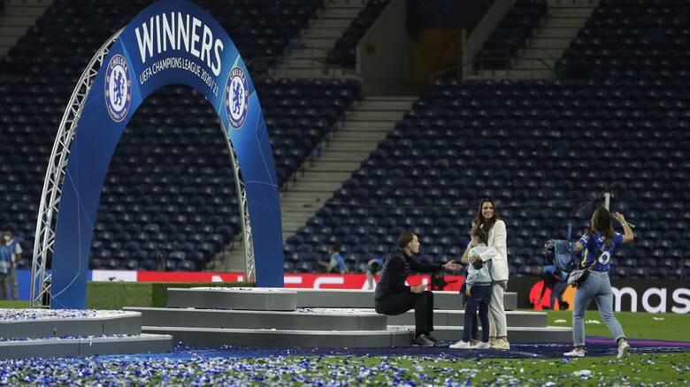 Πορτογαλία: Παραδοχή λάθους από την κυβέρνηση για τη φιέστα στον τελικό του Champions League