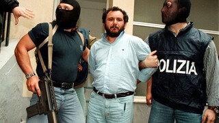 Ιταλία: Ελεύθερος μετά από 25 χρόνια ο «νονός» Τζοβάνι Μπρούσκα - Τα αποτρόπαια εγκλήματά του