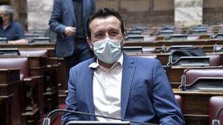 Προανακριτική για Παππά: Τι λένε κοινοβουλευτικές πηγές του ΣΥΡΙΖΑ για το πόρισμα της ΤτΕ