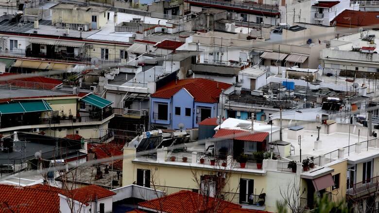 Μειωμένα ενοίκια: Τι θα ισχύσει για τους μήνες Ιούνιο και Ιούλιο