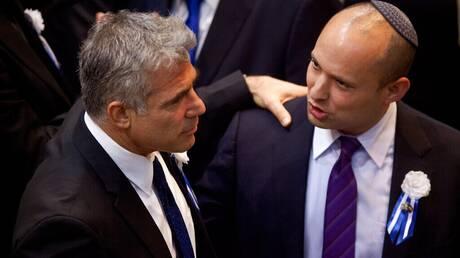 Ισραήλ: «Πυρετώδεις» διαβουλεύσεις για τον σχηματισμό κυβερνητικού συνασπισμού