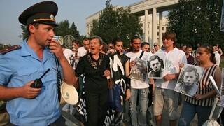 Η Λευκορωσία που γνώρισα: Σαν «φάντασμα» της Σοβιετικής Ένωσης