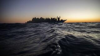 Τραγωδία στη Μεσόγειο: Πνίγηκαν 23 μετανάστες ανοικτά της Τυνησίας
