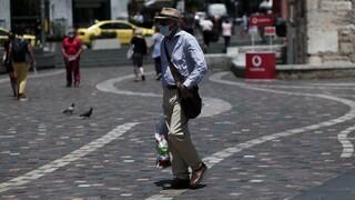 Παυλάκης: Δεν θα πετάξουμε ακόμα τις μάσκες - «Όχι» στις διακοπές χωρίς εμβολιασμό