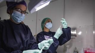 Τζανάκης: Υπάρχει πισωγύρισμα σε όλα τα εμβόλια επειδή οι πολίτες φοβούνται για παρενέργειες