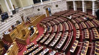 Εκλογικός νόμος ΟΤΑ: Ψηφίζεται σήμερα το νομοσχέδιο