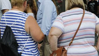 Έρευνα: Ένας στους δύο ανθρώπους έχει βιώσει στιγματισμό για το βάρος του