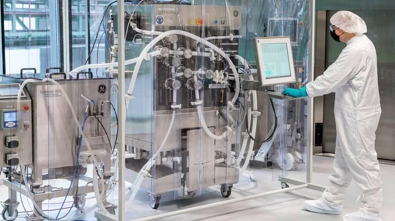 Τεχνολογία mRNA: Μετά το εμβόλιο του κορωνοϊού, τι;