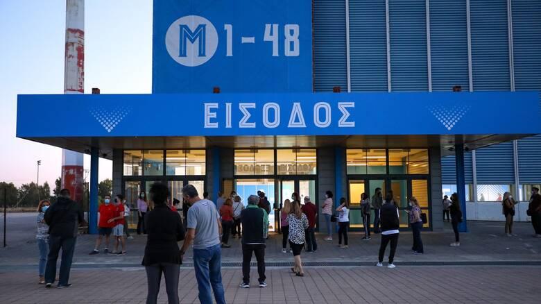 Γεωργαντάς: Τις επόμενες ημέρες διαθέσιμα τα εμβόλια Pfizer και Moderna για τους 18-29