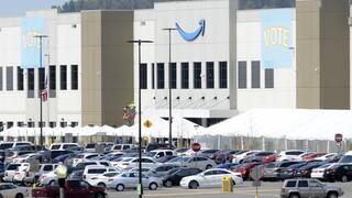Amazon: Καταγγελίες για «εργασιακό μεσαίωνα» - Ποια μέτρα λαμβάνει η εταιρεία