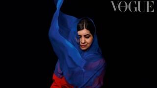 H Μαλάλα Γιουσαφζάι και η Vogue για έναν κόσμο που αλλάζει για τις γυναίκες