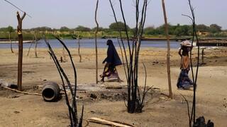 Τα μυστικά... της λάσπης: Νωρίτερα απ' ό,τι πιστεύαμε το ανθρώπινο αποτύπωμα πάνω στη φύση
