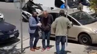 Θεσσαλονίκη: Στα δικαστήρια ο καθηγητής που κατηγορείται για απόπειρα αρπαγής 16χρονης