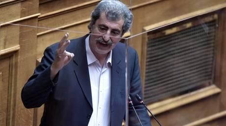 Πολάκης κατά κυβέρνησης: «Ανασύσταση του κράτους της ΕΡΕ»
