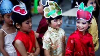 Κίνα: «Όχι» σε τρία παιδιά λένε οι περισσότεροι νέοι Κινέζοι