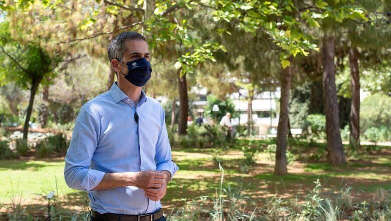 Μπακογιάννης για φετινή τουριστική σεζόν: «Αυτή είναι η στιγμή της Αθήνας»