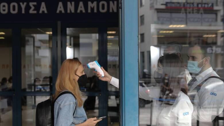 Σαρηγιάννης στο CNN Greece: Τέλος Οκτωβρίου το τείχος ανοσίας στη χώρα