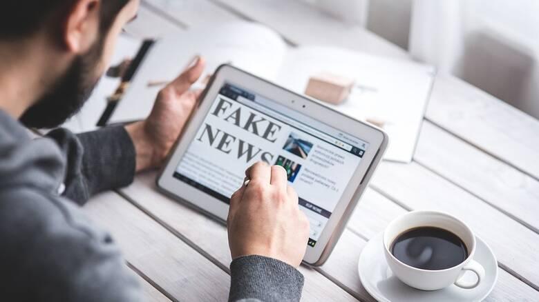 Fake News - Έρευνα: Οι Αμερικανοί σπάνια παραδέχονται ότι έπεσαν στην «παγίδα»