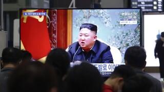 Ο Κιμ Γιονγκ Ουν αποκτά υπαρχηγό εν μέσω σαρωτικών αλλαγών στο κυβερνών κόμμα