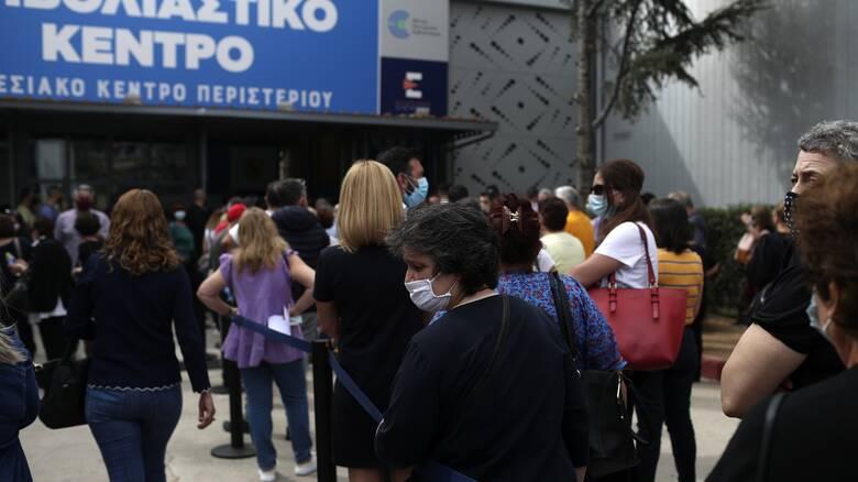 Η επιχείρηση «Ελευθερία» πατάει γκάζι: Πόσοι έχουν εμβολιαστεί, ποιες περιοχές ηγούνται