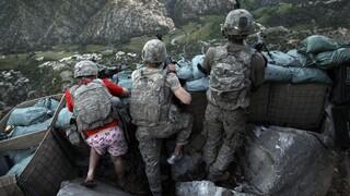 Μισή παραδοχή από τον αμερικανικό στρατό για θανάτους αμάχων στο εξωτερικό