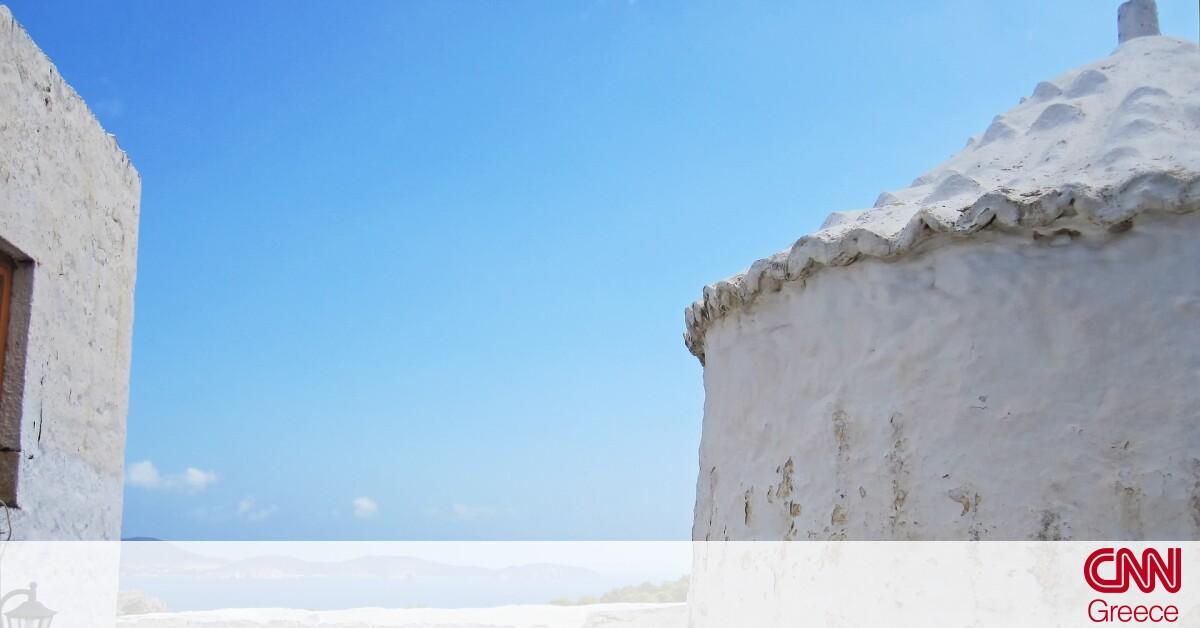 Πάτμος: Η «αγαπημένη» των διεθνών ΜΜΕ – Διθύραμβοι για το νησί της Αποκάλυψης