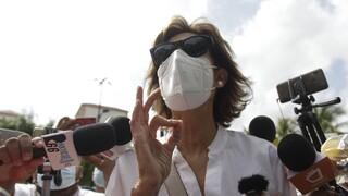 Νικαράγουα: Σε κατ' οίκον κράτηση η σοβαρότερη αντίπαλος του προέδρου Ορτέγα