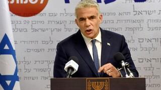 Ισραήλ: Η νέα κυβέρνηση συνασπισμού αναζητεί πλέον ψήφο εμπιστοσύνης