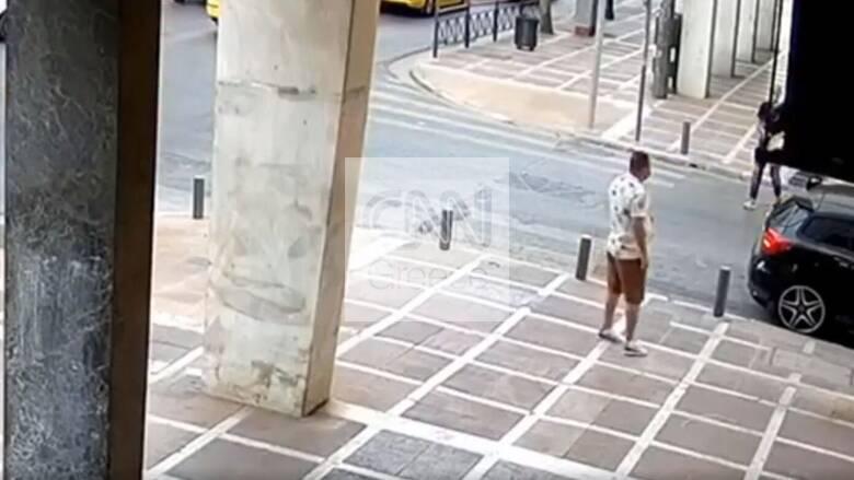 Αποκλειστικό CNN Greece: Τον έπιασαν 20 φορές για κλοπές και είναι πάλι έξω με περιοριστικούς όρους